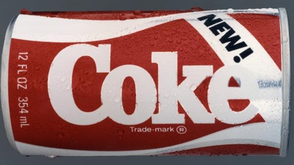 Photo Credit: Coca Cola